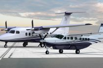 Textron Aviation SkyCourier Q&A: Brad Thress