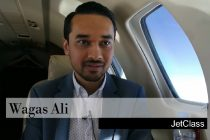 JetClass takes on airlines with business jets