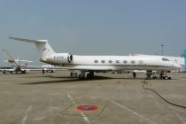 Deer Jet  for sale as over-extended HNA Group looks for cash