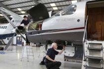 Oriens Aviation acquires Avalon Aero at Biggin Hill