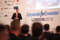 Corporate Jet Investor London 2018 – Day One