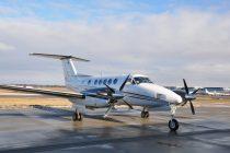 Air Partner Remarketing sells Beechcraft King Air 200