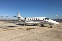 Cessna Citation XLS+ joins Luxaviation UK fleet