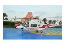 Falcon Aviation to showcase at first Saudi International Airshow
