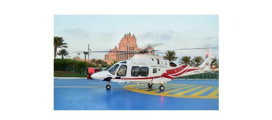 Falcon Aviation to showcase at first Saudi International Airshow