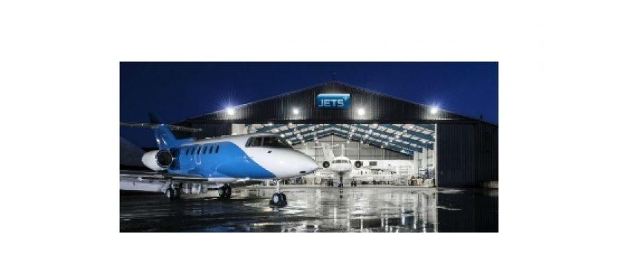 JETS welcomes back Togo-registered Hawker 800XP
