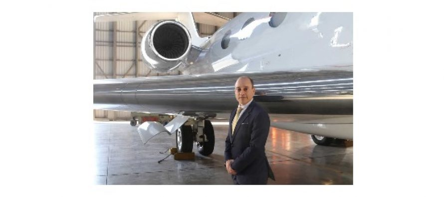 Metrojet sees positive growth in both aircraft management and maintenance