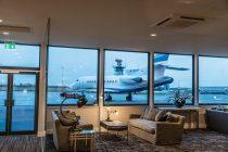Stobart Aviation opens London Southend Jet Centre