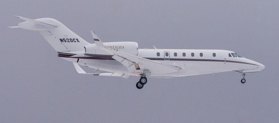TRAQPak reveals highest flight hours since 2008