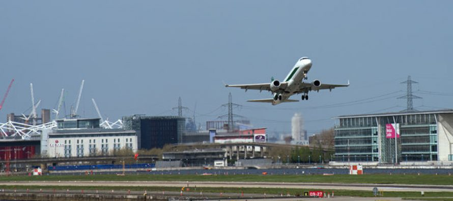 Unexploded World War II bomb closed London City Airport