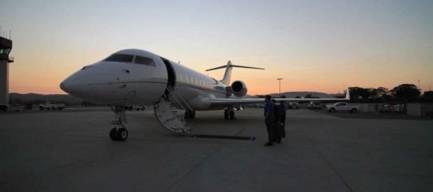 ACI Jet adds three aircraft to its charter fleet