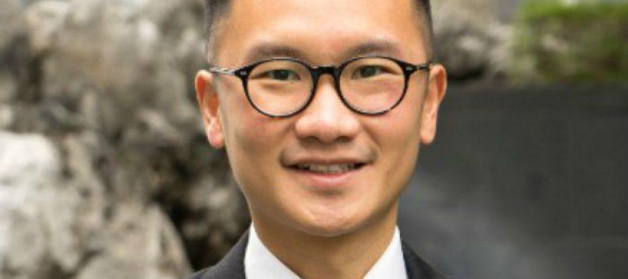 Alan Hung joins ASG