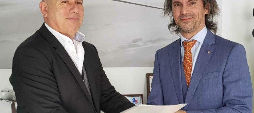 Business Companies In Malta Mail: DC Aviation Malta Gains Air Operator Certificate