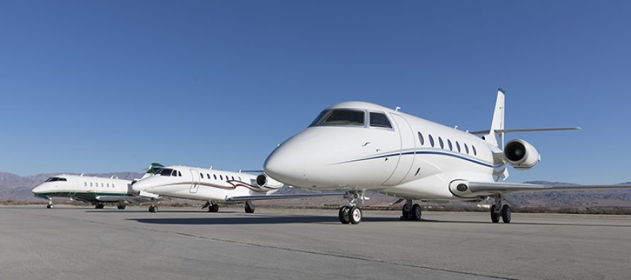 Business Jet Guides