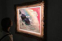 VistaJet co-hosts Rockefeller art collection's global tour