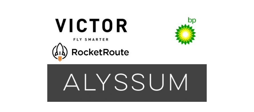 Air BP folds RocketRoute into Alyssum Group with Victor