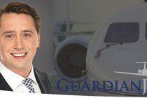 Matt Rosanvallon joins Guardian Jet