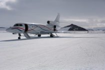 BREAKING NEWS: Antarctic Business Aviation Association launches