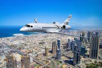 CJI Interview: Eric Trappier, CEO Dassault Falcon – Speaking about the Falcon 6X