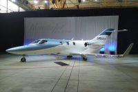 The first Japanese HondaJet will be delivered on December 20