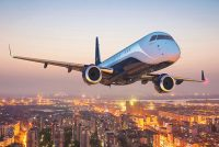 Boeing and Embraer joint venture does not include business aviation