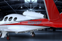The FAA has grounded the worldwide fleet of Cirrus SF50 Vision Jets