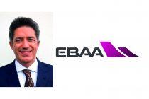 Brandon Mitchener leaves EBAA after one year