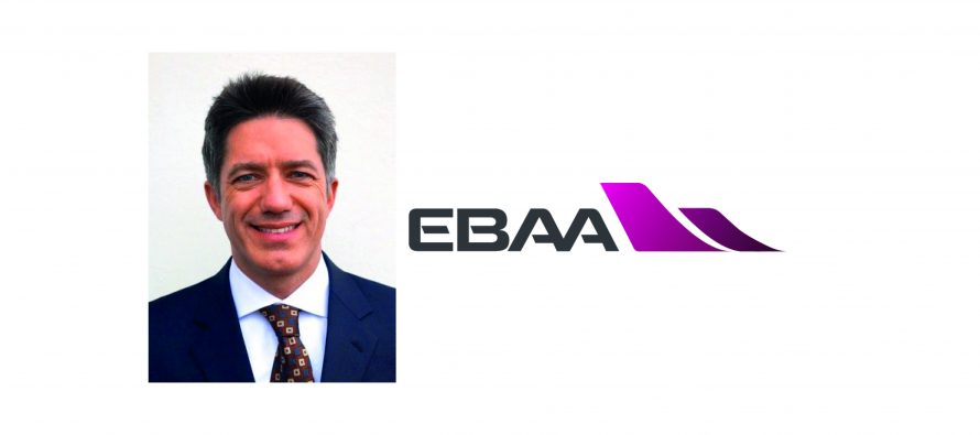 Brandon Mitchener leaves EBAA after one year