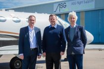 Centreline parent acquires interest in Guernsey based aircraft maintenance and sales business, ASG