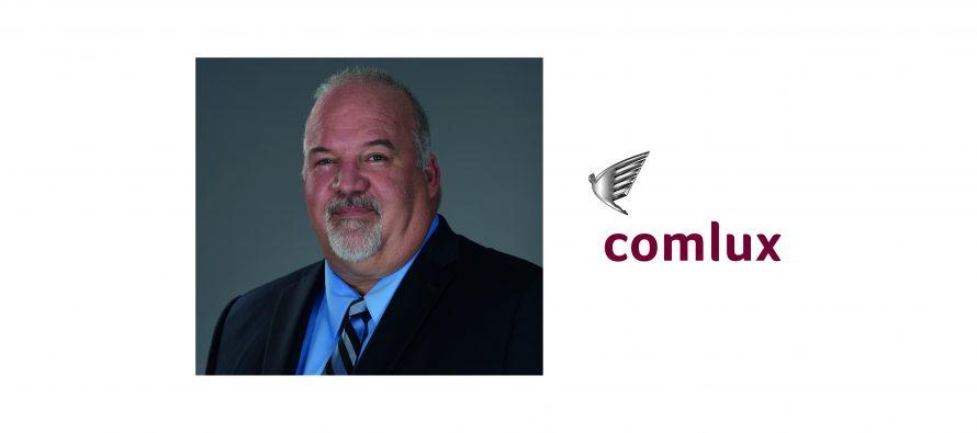 Comlux appoints John Fleeman as new head of maintenance