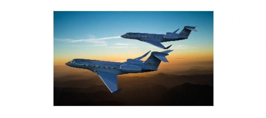 Gulfstream names Prestige Jet as sales representative in Benelux region