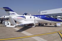 Honda Aircraft plans expansion at Greensboro homebase