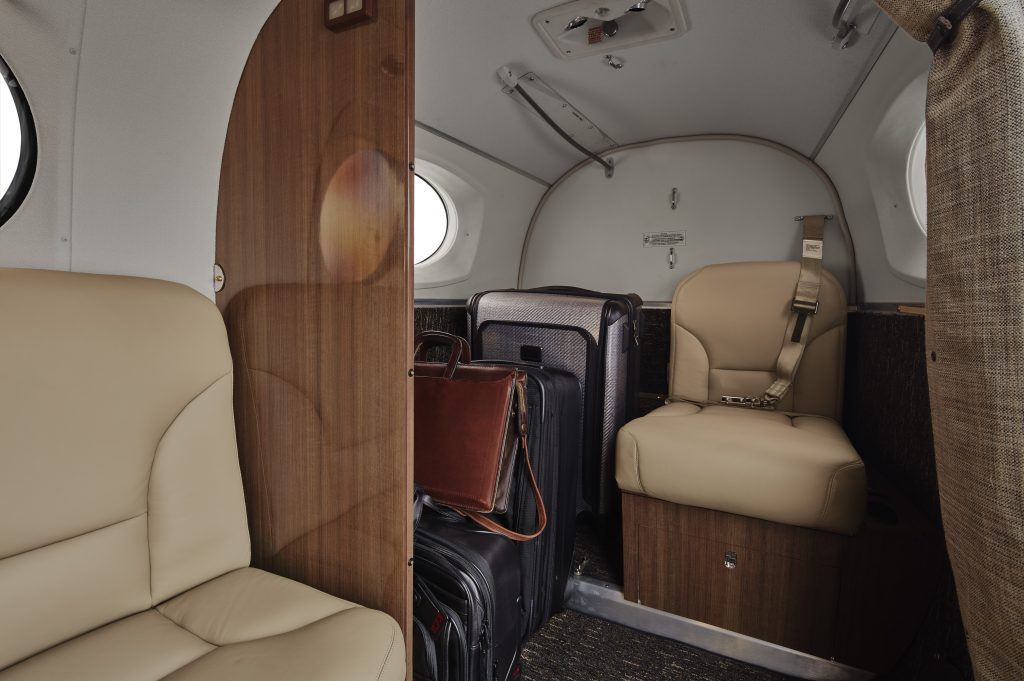 Beechcraft King Air C90gtx Buyer S And Investor S Guide