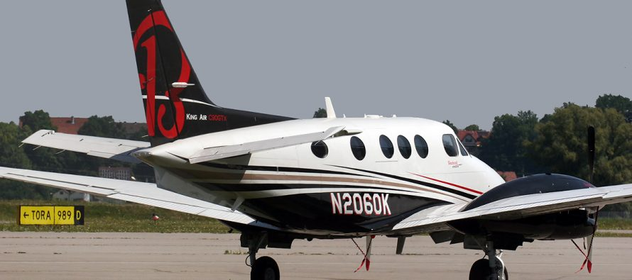 Beechcraft King Air C90GTx: Buyer's and Investor's Guide