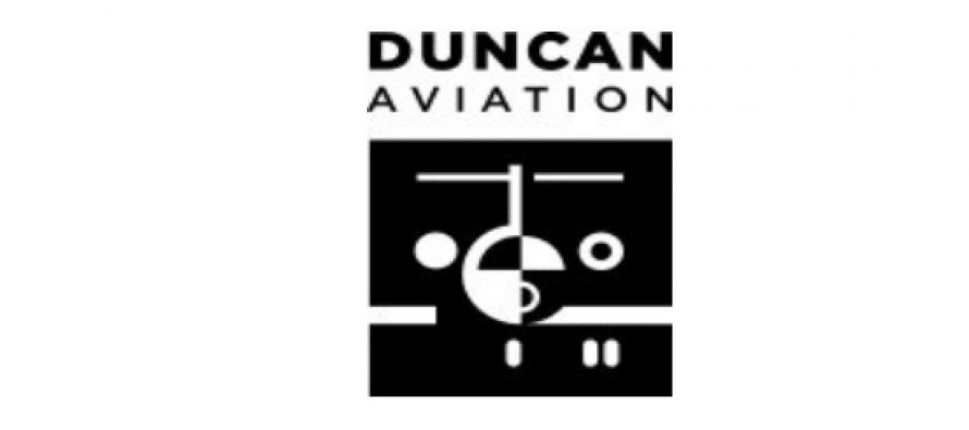 Duncan Aviation welcomes Kasey Harwick back to Lincoln and promotes Travis Grimsley in Battle Creek