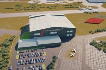 Gama Aviation to move Farnborough and Oxford maintenance to Bournemouth