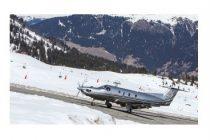 Jet Exchange breaks UK Pilatus PC-12 flight time record