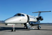 Embraer Makes EBACE Debut of Phenom 300E, new model of world's most-delivered light business jet for past 6 years