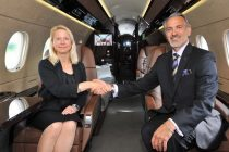 Embraer Sells Legacy 500 to Centreline, making it Europe's Largest Operator of this Business Jet Model
