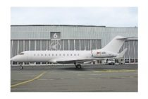 FAI grows its fleet with the addition of fifth Global Express