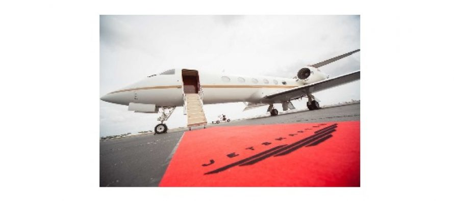Travelling through LAX gets a whole new meaning for JetSmarter members