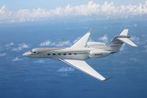 Gulfstreams' $1 billion order