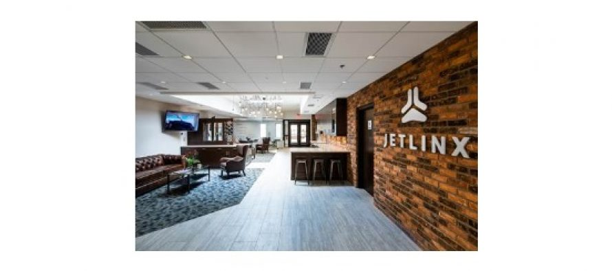 Jet Linx opens new Detroit private terminal at Oakland County International Airport