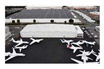 Meridian opens new hangar at Teterboro Airport