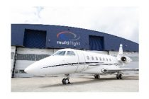 Multiflight partners with Cavendish Aviation for aircraft nano coating expertise