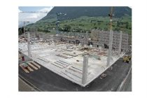 Pilatus starts work on new Structure Assembly Hall