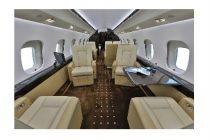 Vertis Aviation to market Privajet's first Bombardier Global 6000