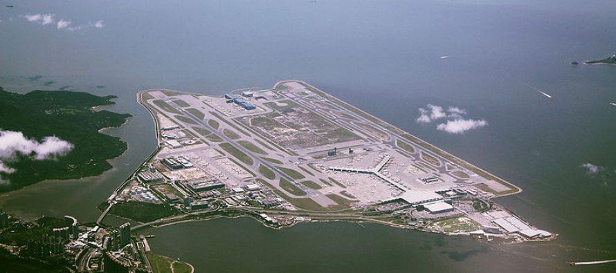 Hong Kong extends business aviation night slots trial
