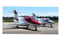 Gama Aviation Signature adds two HondaJets to fleet