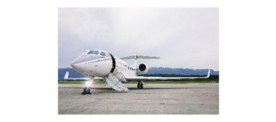 Award winning Gulfstream G600 to make Latin America debut at LABACE